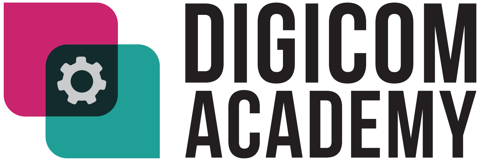DIGICOM Academy | Certified Digital Marketing Courses