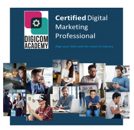 Classroom Course - Professional Diploma in Digital Marketing